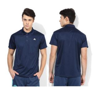 Adidas Men Polo T-shirts