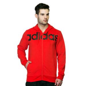 Adidas Sweatshirt Full Zipper