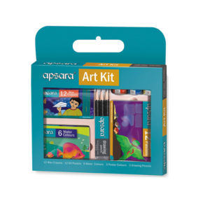 Apsara-Art-Kit
