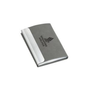 Business Card Holder (Grey)