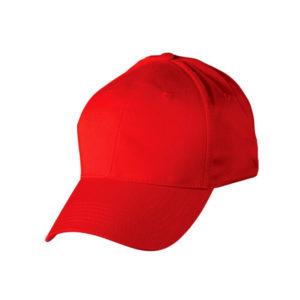 Cap (Red)