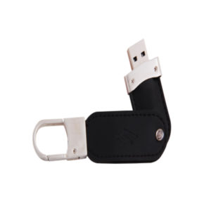 Customized Leather USB