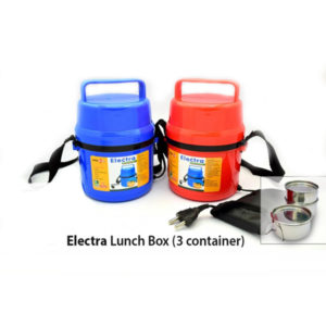 Electra-Lunch-Box-Steel-3-Container