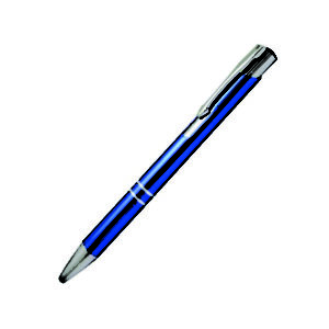 Engraving Pen (Blue)