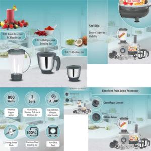 Inalsa-Maxie-Premia-800-Watt-Food-Processor