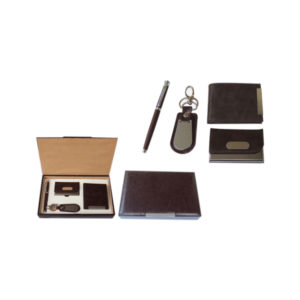 Leatherite 5 in 1 Gift Sets