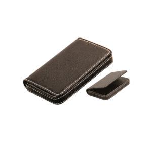 Leatherite Business Card Holder