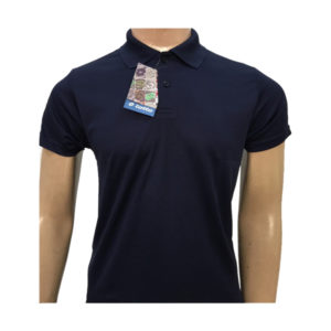 Lotto T-Shirt Dry Fit (Navy Blue)