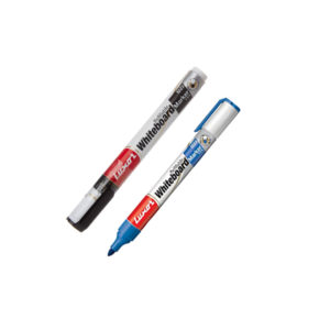 Luxor White Board Marker Pens - Pack of 10
