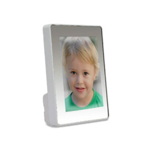 Magic Photo Frame with Mirror