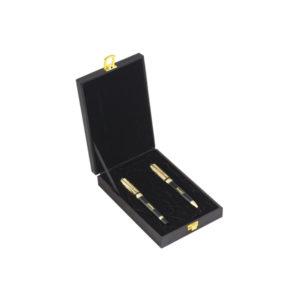 Metal Pen Set (Black)