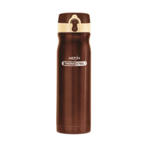 Milton Thermosteel Grace 500 Brown