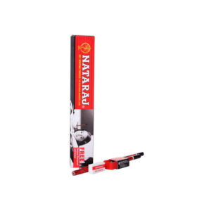 Nataraj 621 Pencils(Pack of 10 Pkt)