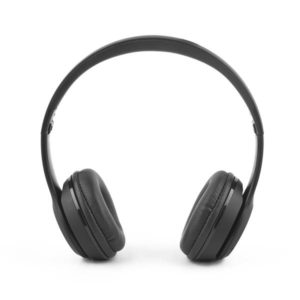 Over The Ear Headphones (Black)