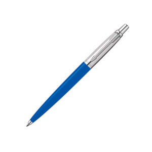 Parker Jotter Standard CT Ball Pen (Blue)