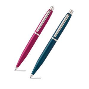 Peacock-Blue-Ballpoint-Pen