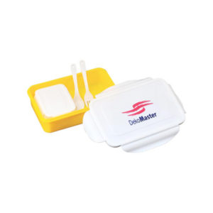 Plastic Lunch Box1