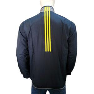 Promotional Jacket (Back)