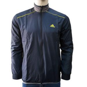 Promotional Jacket (Front)