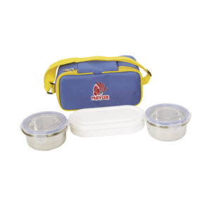 Promotional Lunch Box