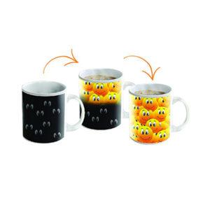 Promotional Magic mug