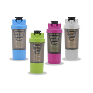 Shake IT Cyclone Shaker 500 ml
