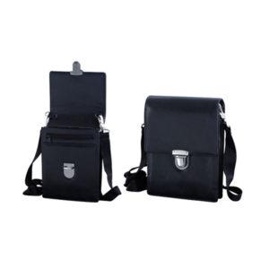 Side Bag Black