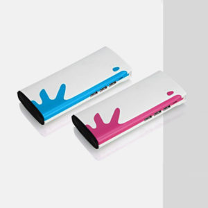 Splash Power Bank (with Torch and Table Lamp)