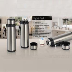 Stainless Steel Double Wall Flask