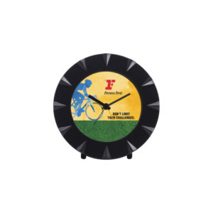 Table Clock (Round)