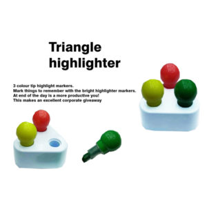 Triangle-Highlighter