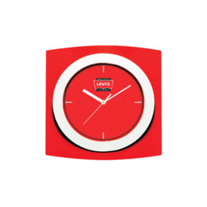 Wall Clock (Square)