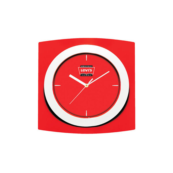 Wall Clock (Square)