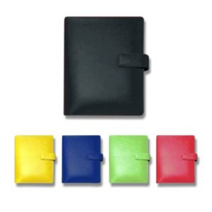 promotional diary with power bank