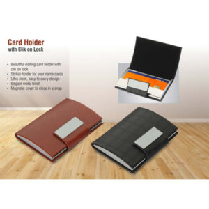 Card-Holder-with-Click-on-Lock