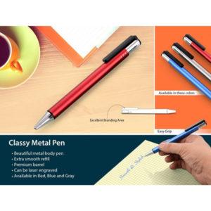 Classy-Metal-Pen