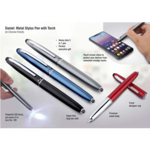 Daniel-Metal-stylus-pen-with-torch