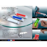 Keychain-with-bottle-opener-pull-tab-opener-and-mobile-stand