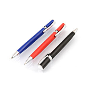 Metal-triangle-shape-pen