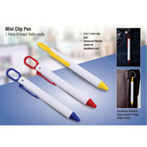 Mini-clip-pen-Hang-to-bags--belts-easily