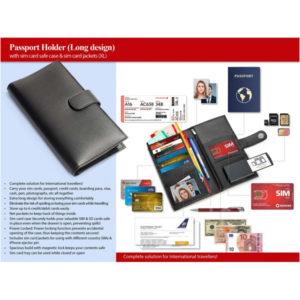 Passport-Holder-with-sim-card-safe-case-&-sim-card-jackets-XL