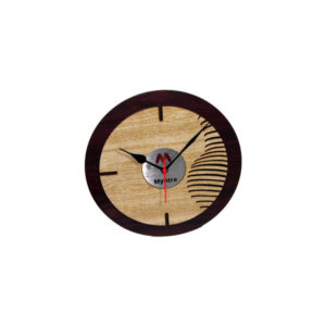 Wooden Watch (Round)