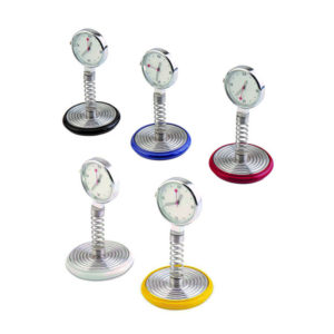 Dancing-Table-Clock