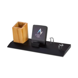 Desk-Organizer-With-Pen-Stand-Mobile-Stand-Name-Card-Holder