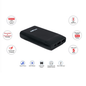Digitek-Instant-Power-DIP-13000-Power-Bank