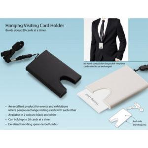 Hanging-Visiting-Card-Holder