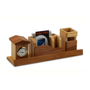 House-Shape-Wooden-Mobile-Stand