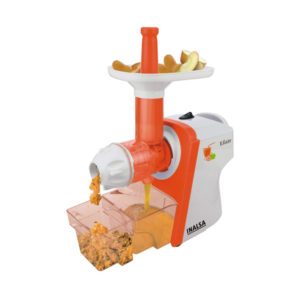 Inalsa Elixir 200-Watt Slow Juicer