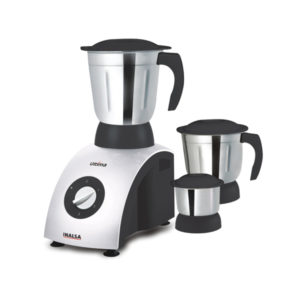 Inalsa-Ultima-550-Watt-Mixer-Grinder-with-3-Jars