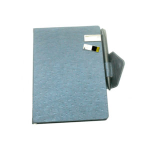 New USB Diary with USB Pen Drive